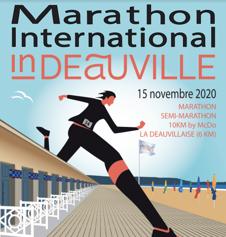 Marathon international de Deauville