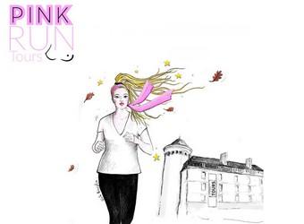 Pink Run Tours'N