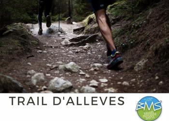 Trail d'Allèves