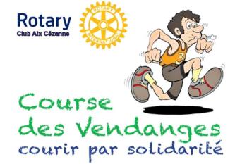 Course des Vendanges de Puyricard
