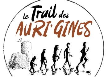 Trail des Auri'Gines