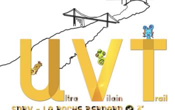 Photo de Ultra Vilain Trail UVT 2020, La Roche-Bernard (Morbihan)