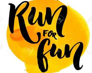 Run For Fun IB18