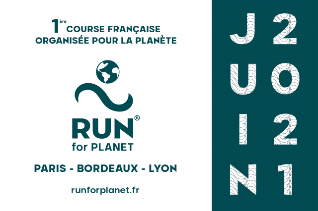 Run For Planet Lyon