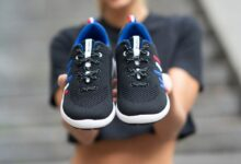Relance, la paire de running made in France