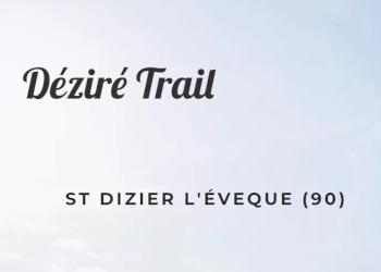 Déziré Trail