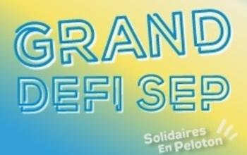 Grand Défi SEP