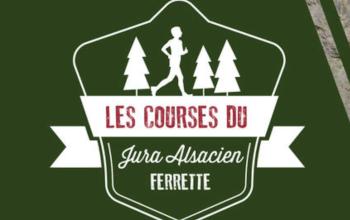 Courses du Jura Alsacien, Ferrette (Haut Rhin)