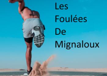 Foulées de Mignaloux