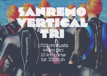 Sanremo Vertical Tri