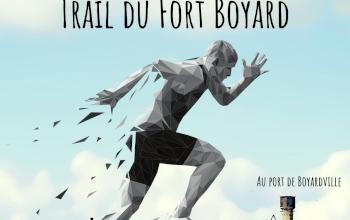 Trail du Fort Boyard