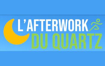AfterWork du Quartz