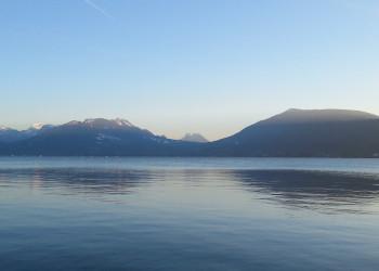 Semi-marathon des Sources du Lac d'Annecy