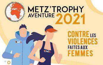 Raid La Saharienne - Metz Trophy Aventure