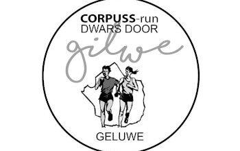 30ième Corpuss Run à Geluwe