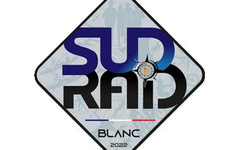 Sud Raid Blanc