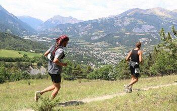 Trail Angerien