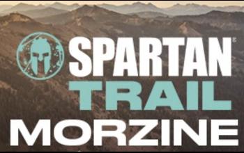 Spartan Morzine Winter Trail